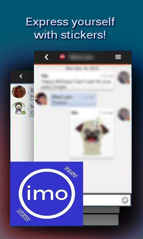 New Imo Video Call and Plus Messenger Latest Tips for