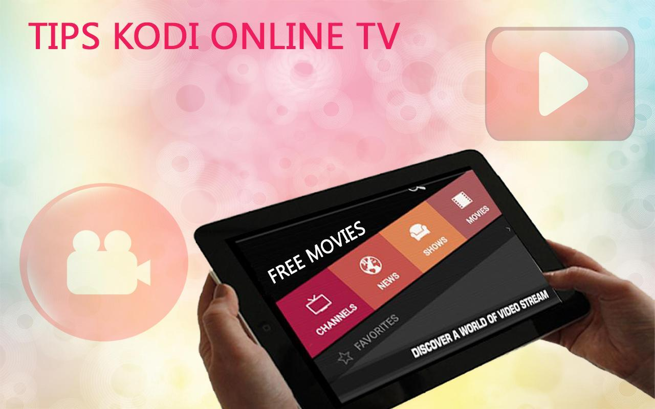 how to download movies from kodi tv