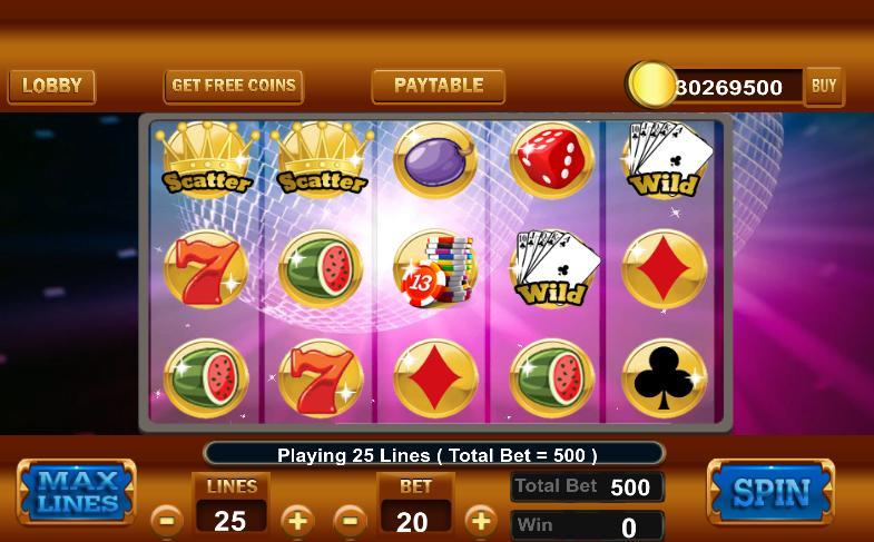 Www.Free Vegas Slots.Com