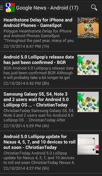 The Everything App screenshot 3