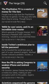 The Everything App screenshot 4