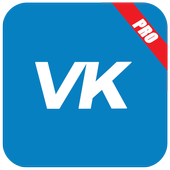 Free vk pro 2017 Guide Tips icon