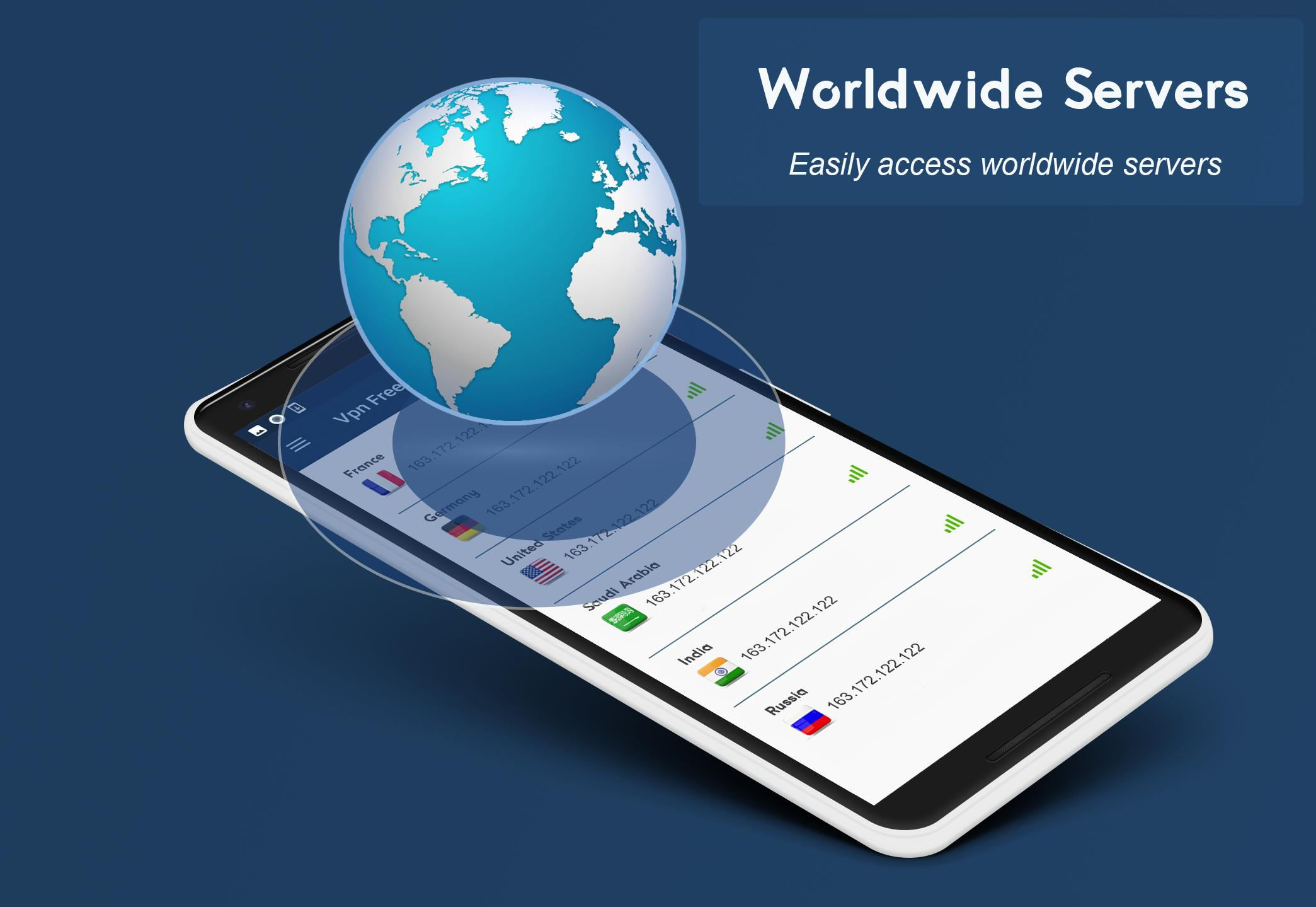 High VPN Pro : Unlimited Free & Proxy Access 2018 for