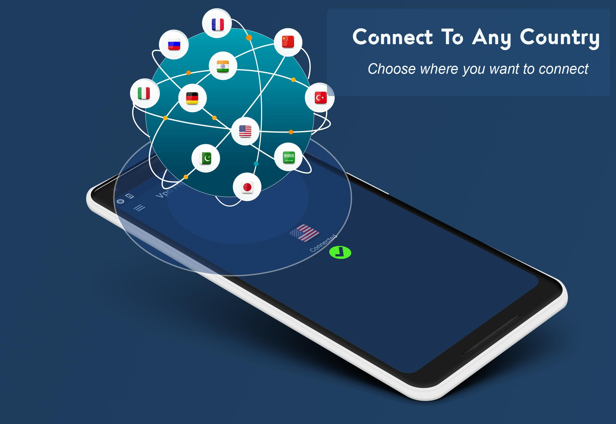 High VPN Pro : Unlimited Free & Proxy Access 2018 for Android - APK