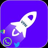 VPN IRANCELL - Free° Unblock° Proxy icon
