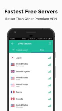 VPN IRANCELL - Free° Unblock° Proxy screenshot 3