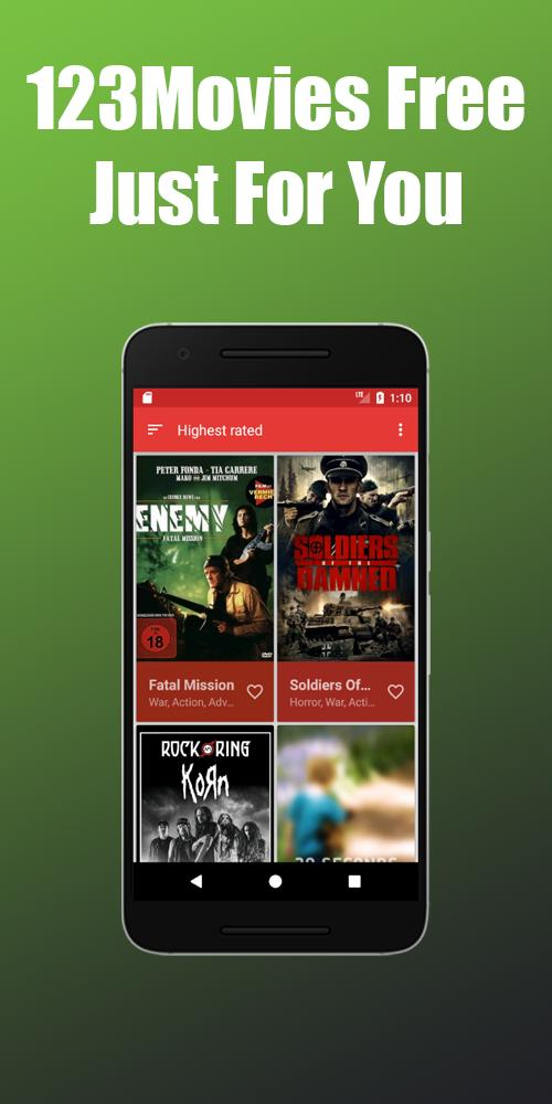 Free 123movies For Android Apk Download