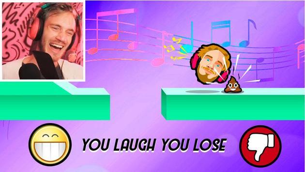 You Laugh You Lose apk screenshot
