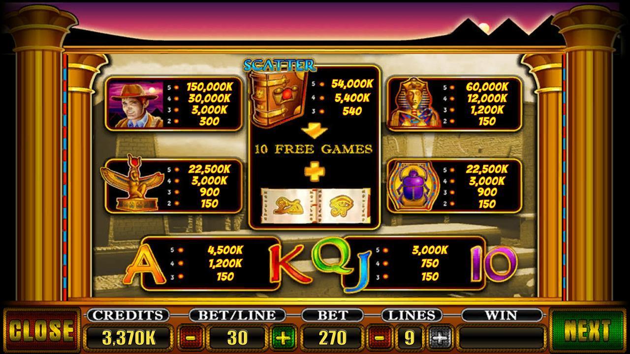 Игровые автоматы скачать бесплатно на айфон книга ра создать бесплатно сайт казино