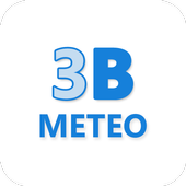 Free 3B Meteo Weather Forecasts Guide icon