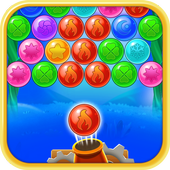 Bubbles Shooter icon