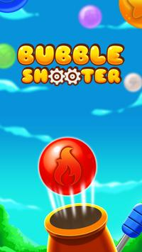 Bubbles Shooter poster