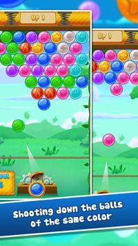 Bubbles Shooter screenshot 1