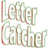 Letter Catcher icon