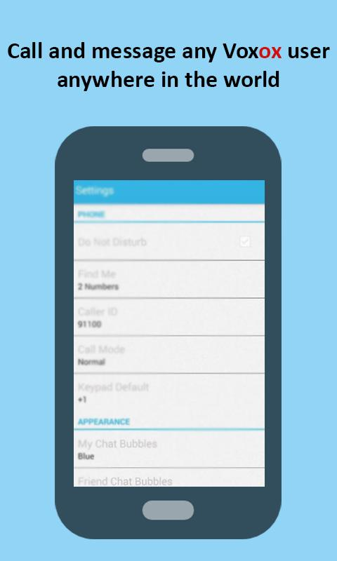 Free Call No Number Voxox Tip for Android - APK Download