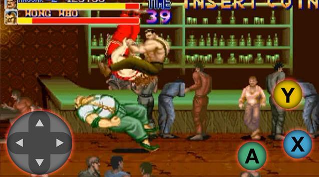 New Final Fight :Tips screenshot 5