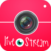 Tips Live.ly Video Streaming icon