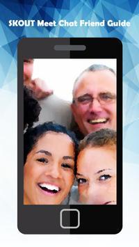 Tips SKOUT Meet Chat Friend apk screenshot