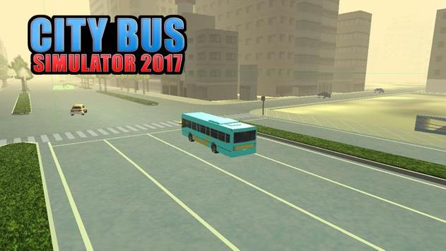Bus Driving 2017 - USA poster