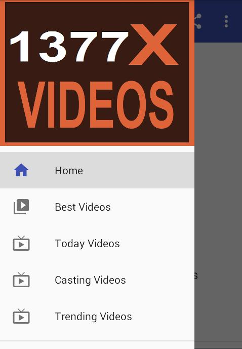 Free 1377x Videos for Android - APK Download