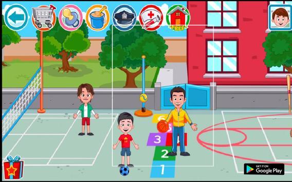 Guide My Town School screenshot 2