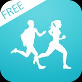 Free Runkeeper Track Walk Tips icon