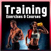 Training Exercises - Courses icon
