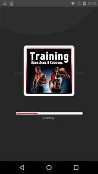 Training Exercises - Courses screenshot 6