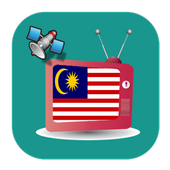 TV Malaysian Channels Sat icon
