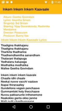 download geetha govindam songs