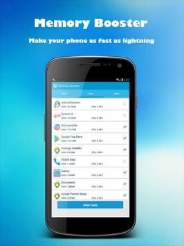 Super Phone Memory Cleaner apk screenshot