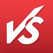 FreeVersus icon