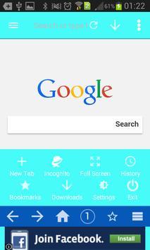 Video Downloader For All apk screenshot