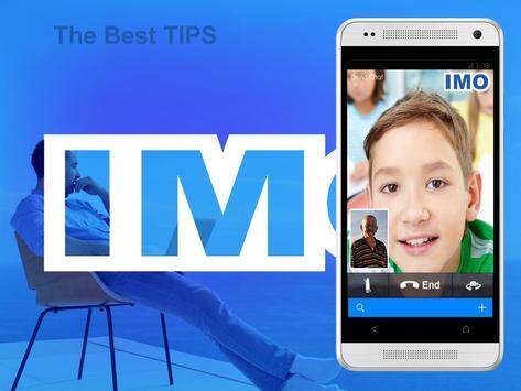 Free Imo Video Call Guide-Tips screenshot 1
