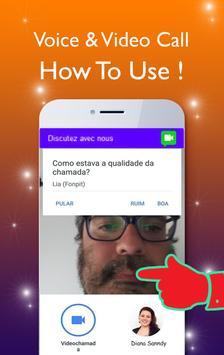 Free Facetime Video Calling advice screenshot 1