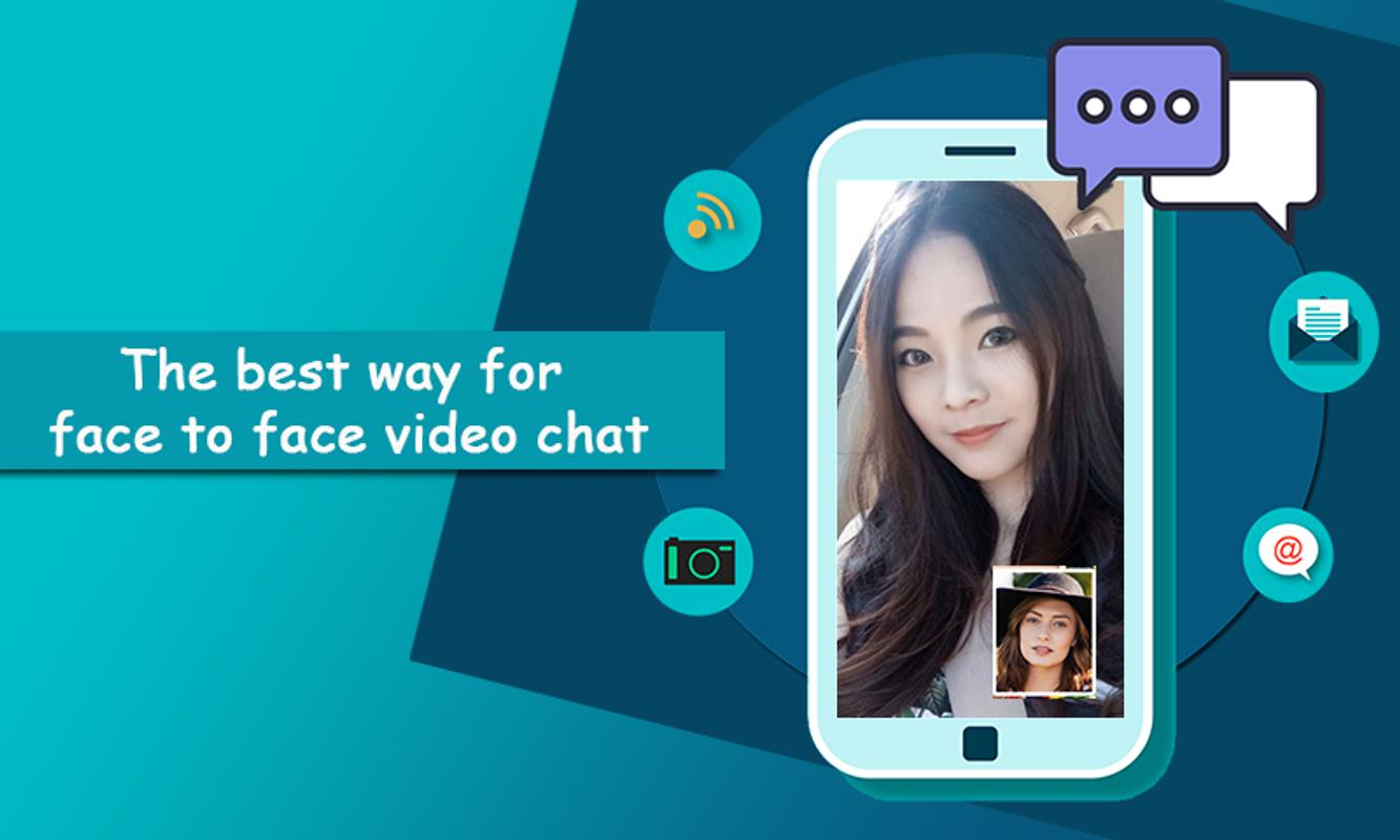 1441da6a98ae0 Cara a cara Video Chat Advice for Android - APK Download
