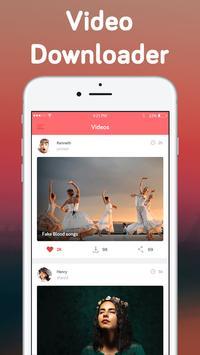 XX HD Video downloader-Free Video Downloader poster