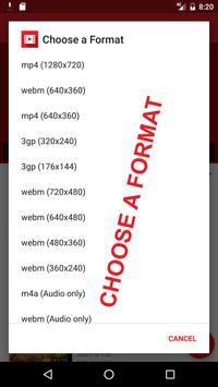 Video Downloader HD screenshot 2