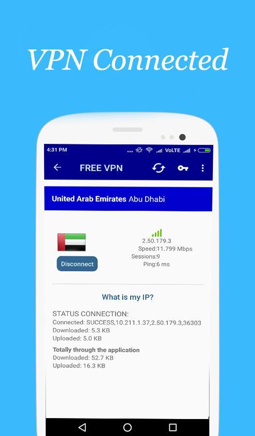 Free VPN For Jio for Android - APK Download