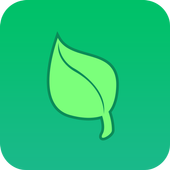 Green VPN icon