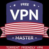 VPN Master (Free) icon