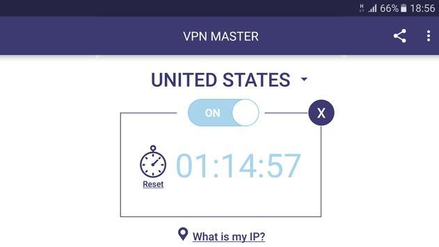 VPN Master (Free) screenshot 5