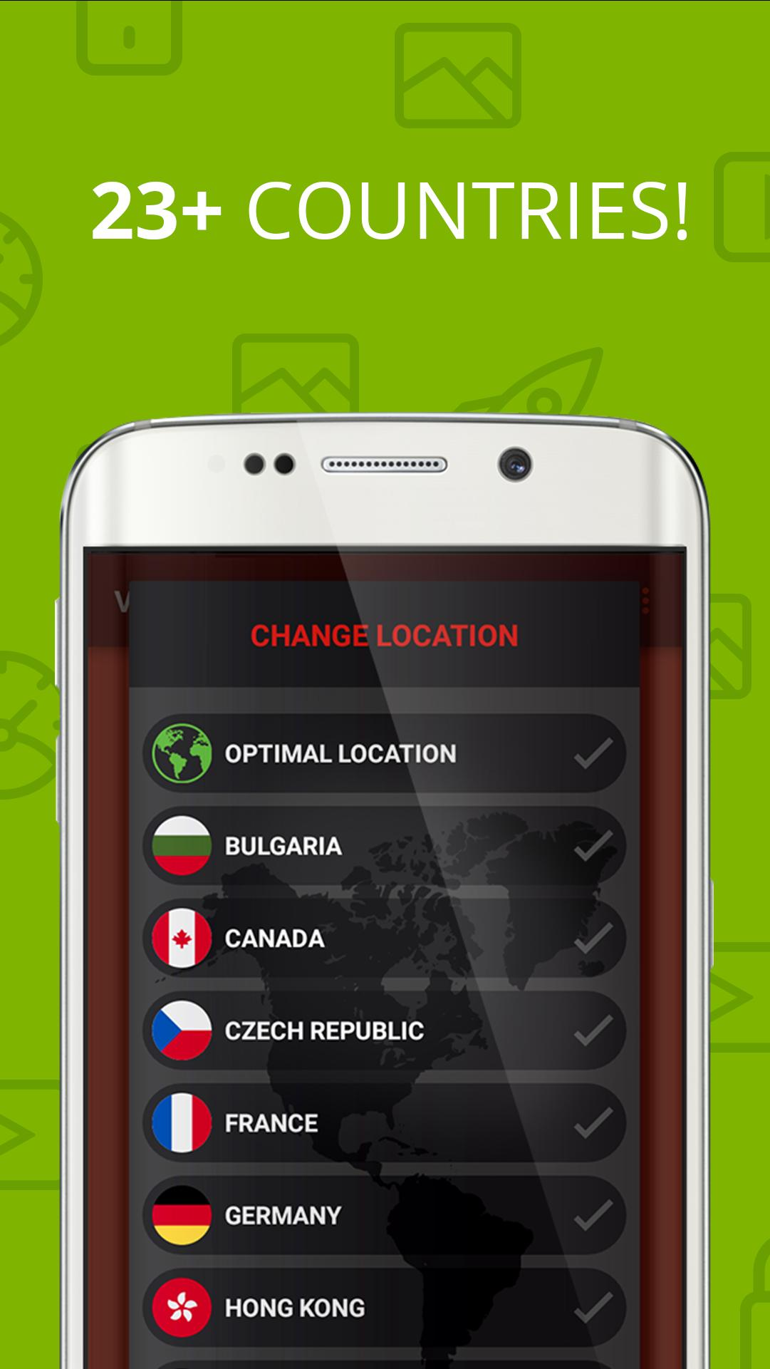 speed vpn for android