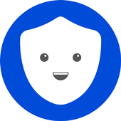 Betternet:無限制免費VPN 圖標