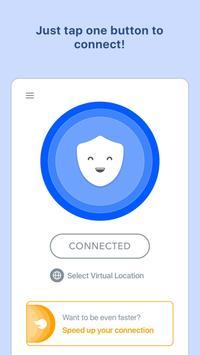 VPN Free - Betternet Hotspot VPN & Private Browser poster