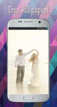 Couple Romantic Wallpapers Free screenshot 2