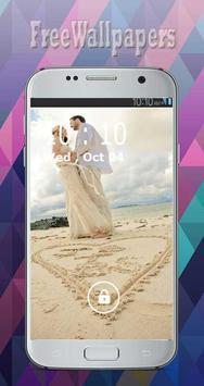 Couple Romantic Wallpapers Free screenshot 3
