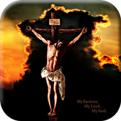 Crucifix Wallpapers icon
