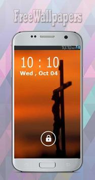 Crucifix Wallpapers screenshot 4
