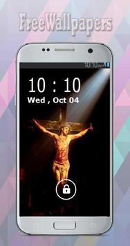 Crucifix Wallpapers screenshot 1